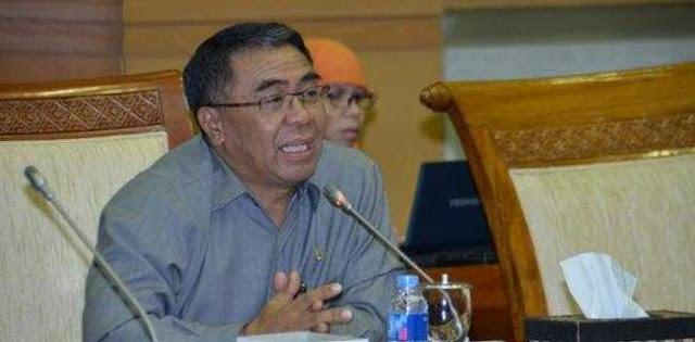 Gerindra Duga Kasus Kemah Pemuda Berhubungan Erat Dengan Pilpres