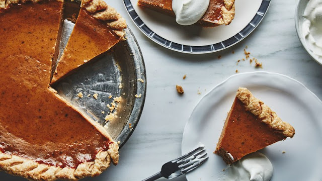 "10 Delicious Seasonal Recipes You'll Totally ""Fall"" For"