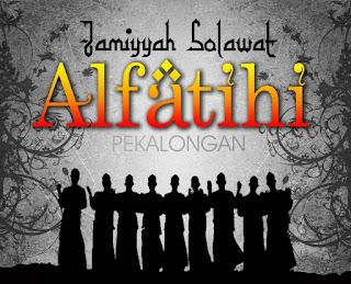 4 Albums 30 Mp3 Shalawat Al-Fatihi Pekalongan