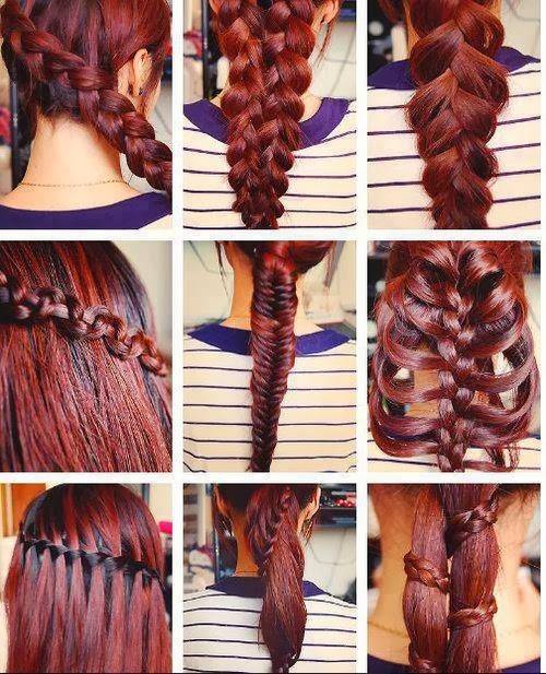 Really amazing hair style...