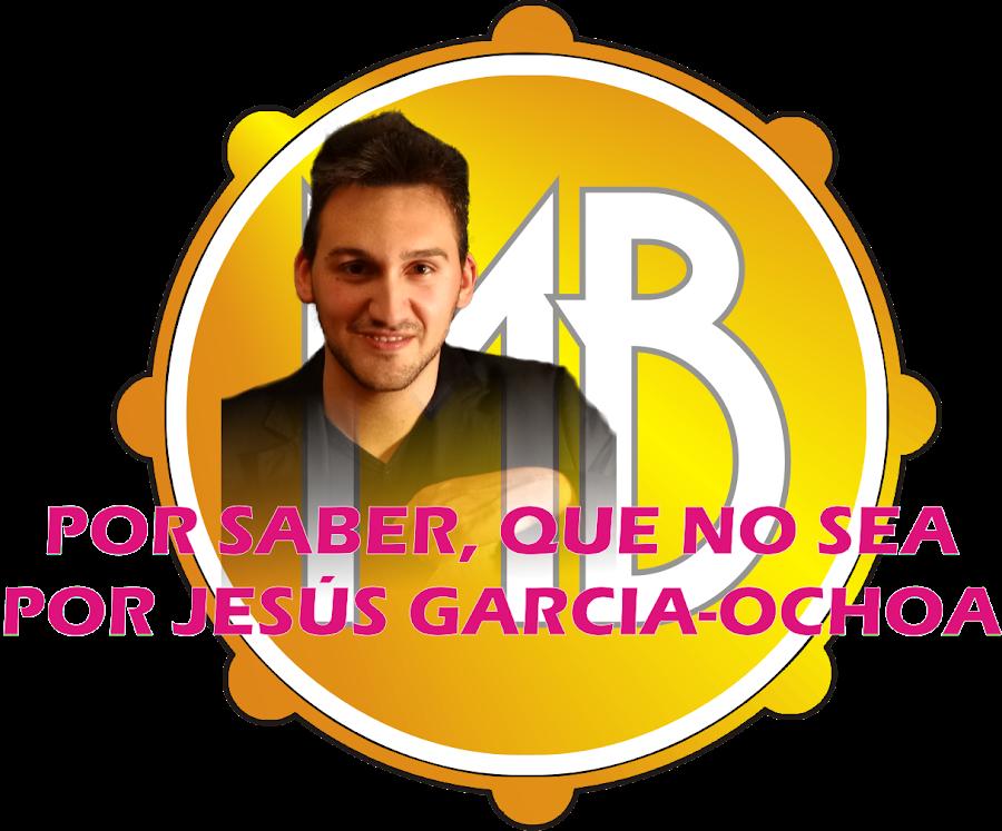 PORTADA JESUS GARCIA-OCHOA