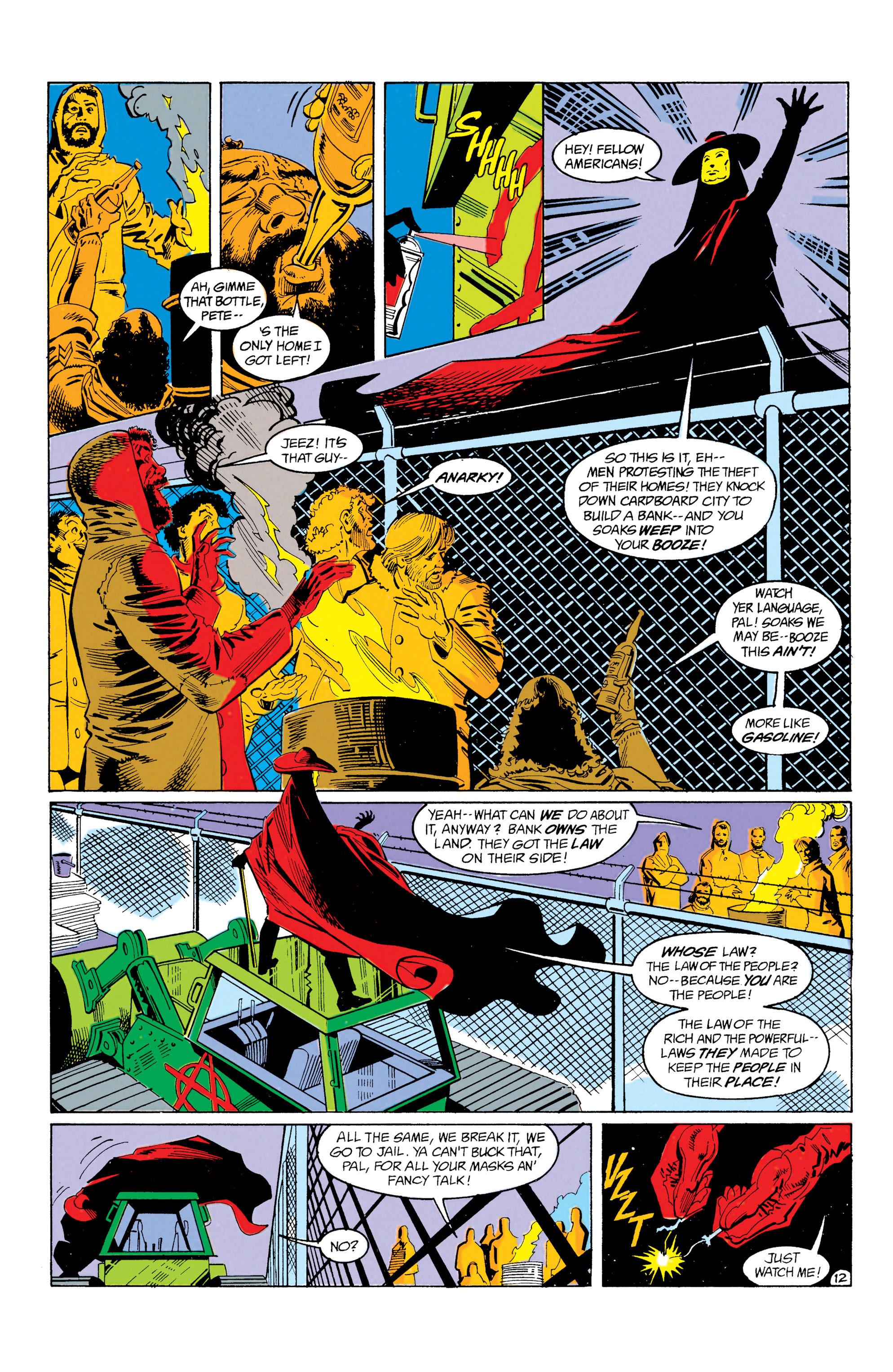 Detective Comics (1937) 609 Page 12