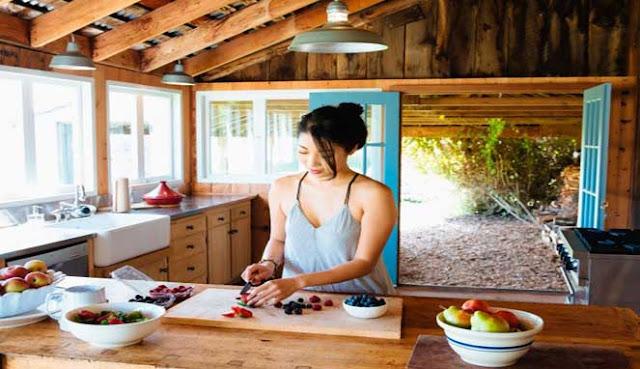 5 Tips Sederhana Untuk Mulai Memasak Sehat