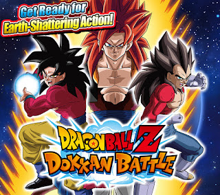 DRAGON BALL Z DOKKAN BATTLE MOD APK 3.11.0 Terbaru