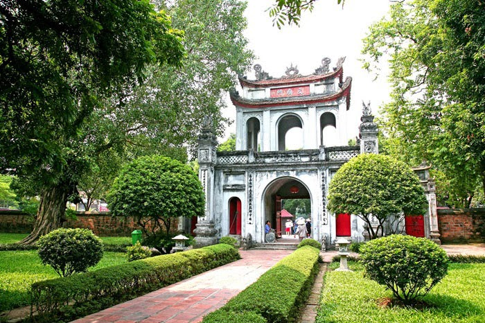 25 Cities you should visit in your lifetime : Hanoi