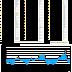 XW-2F and XW2D telemetry