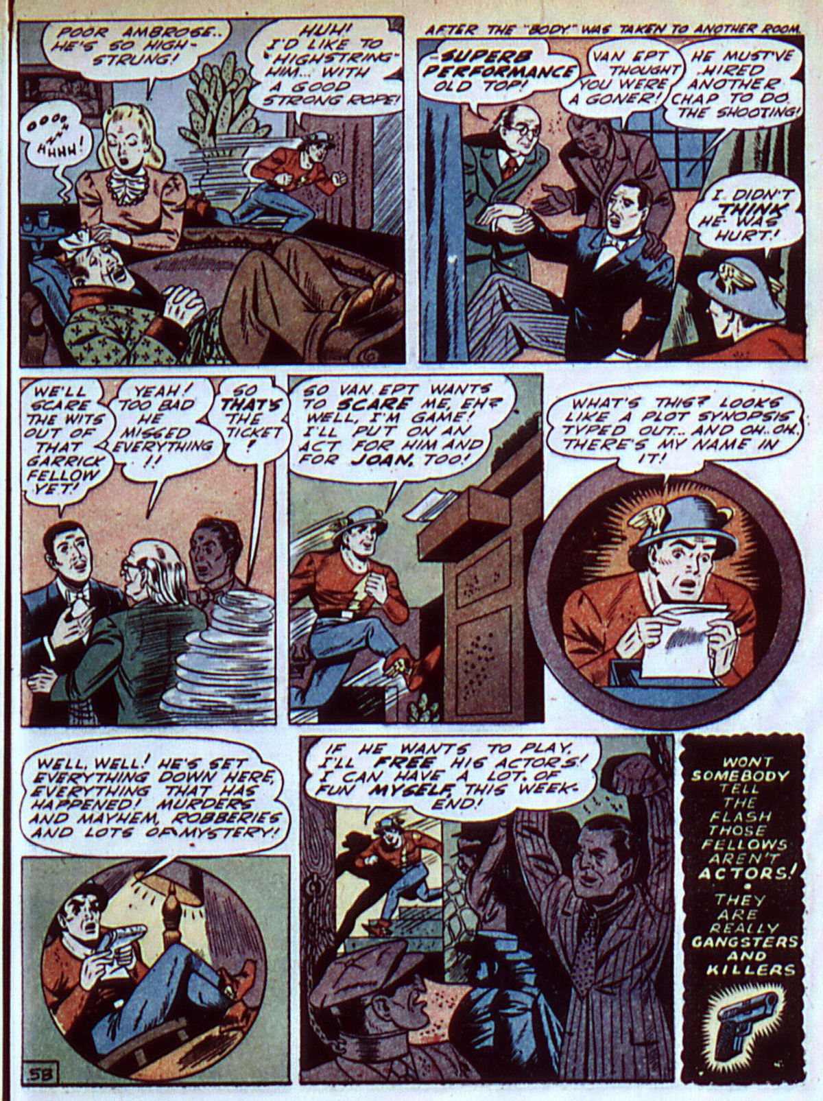 All-Flash issue 7 - Page 21