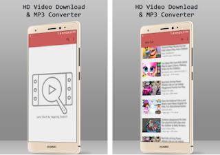 5 Aplikasi Download Video Android Terbaik Dan Tercepat