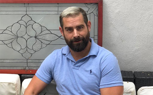 """Brian Sims calls out Senator-elect Marsha Blackburn for """"lying"""" about the government shutdown and 'spinning' fake facts"""