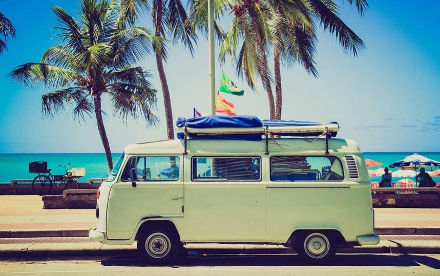 9 Cara Ampuh Untuk Mengatasi Mabuk Dalam Perjalanan