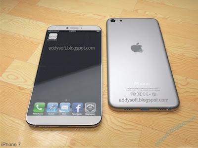 Addysoft iPhone7
