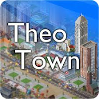 Download TheoTown Game untuk Android APK