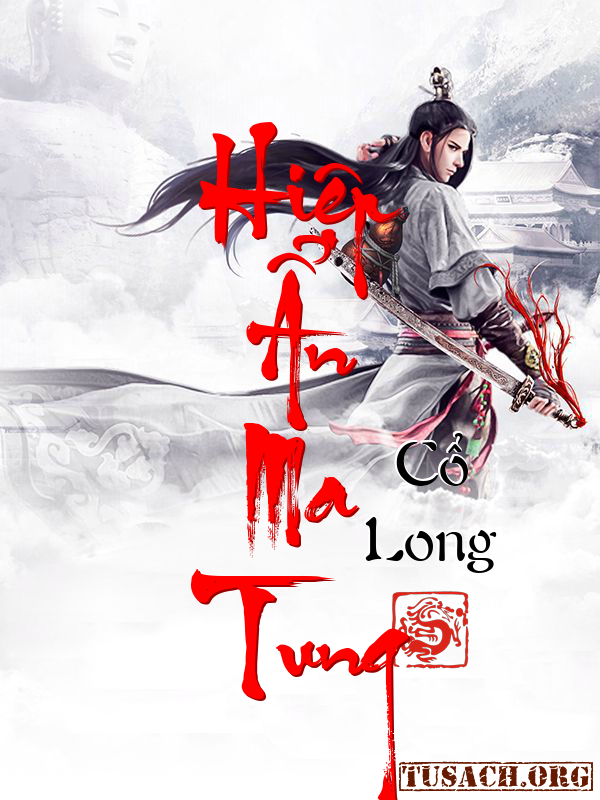 Hiệp Ẩn Ma Tung