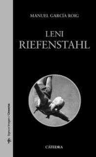 Leni Riefenstahl, Editorial Cátedra Enero 2017