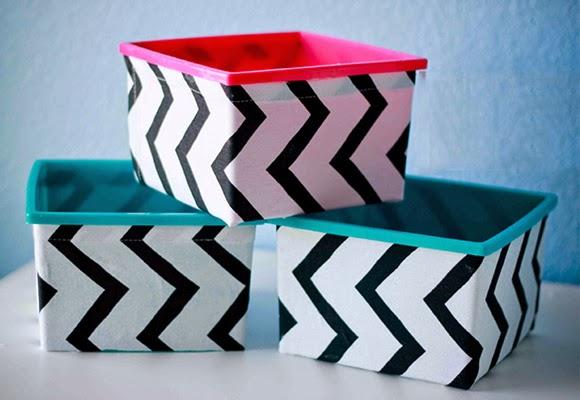 10 id es pour ranger avec style blog d co mydecolab. Black Bedroom Furniture Sets. Home Design Ideas