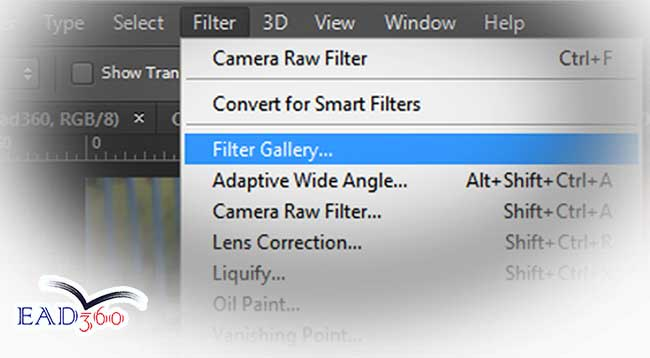 Tutorial Adobe Photoshop CC