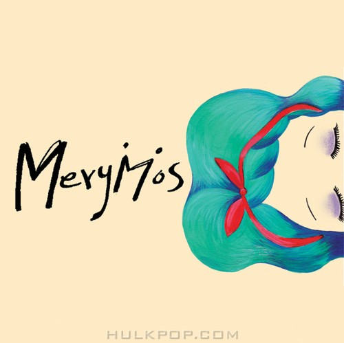 Merymos – Love Telepathy – EP