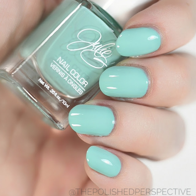 julieg tropical swatch