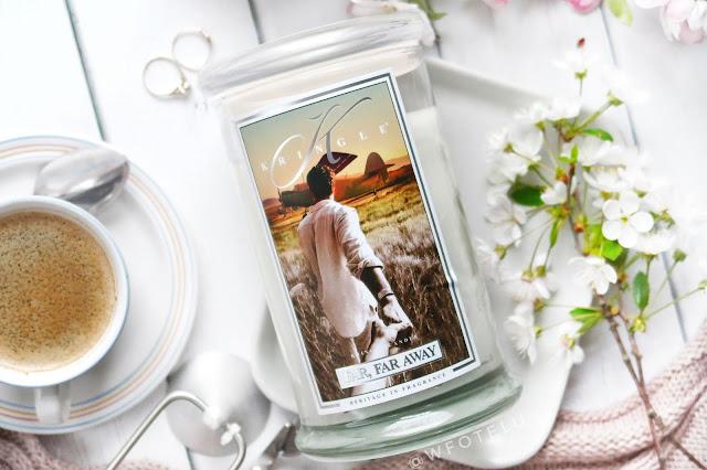 Kringle Candle - Far, Far Away