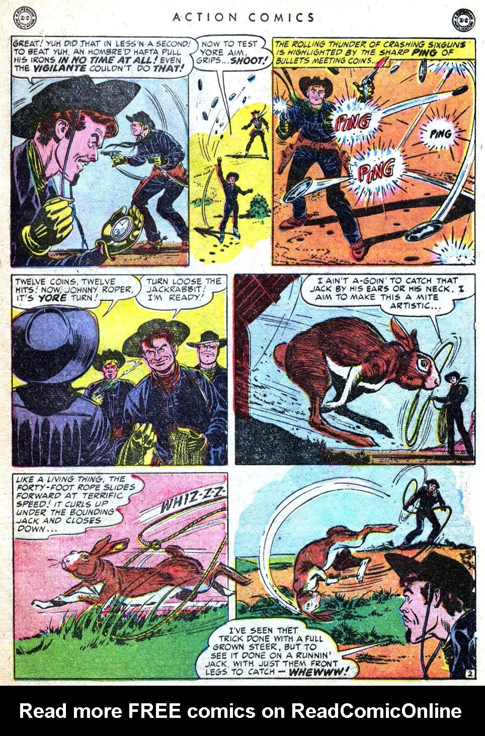 Action Comics (1938) 134 Page 40