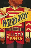 Wild Boy el chico salvaje