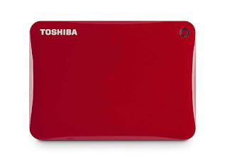 Toshiba Canvio Connect II Review