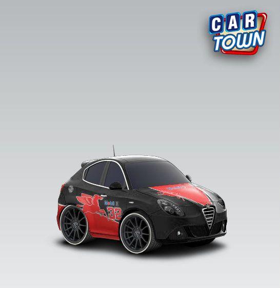 Romeo Mobil