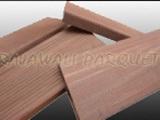 Decking kayu Besi