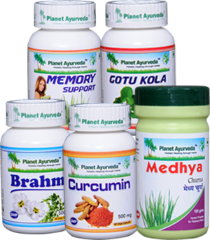Herbal Remedies for Cerebral Atrophy
