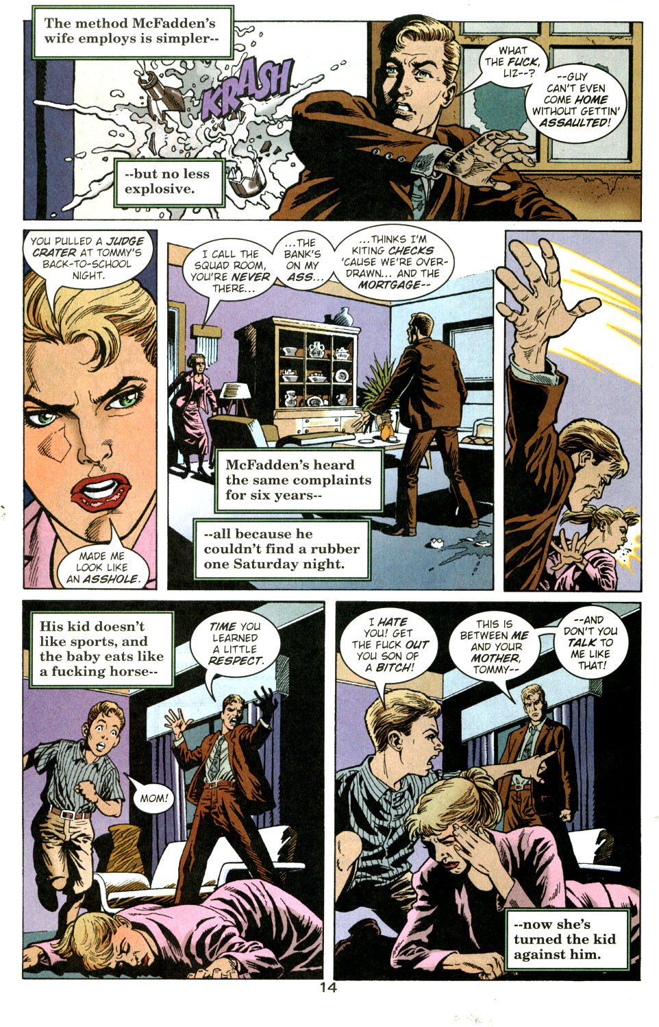 Read online American Century comic -  Issue #19 - 13
