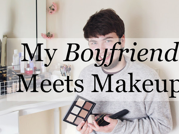 My Boyfriend Meets Makeup