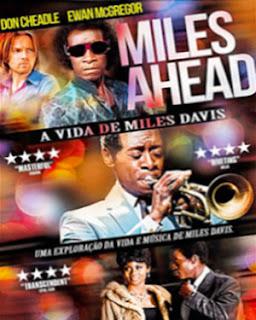 Miles Ahead: A Vida de Miles Davis - BDRip Dual Áudio