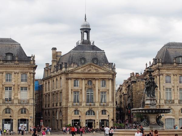 Deux jours à Bordeaux