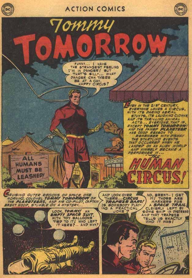 Action Comics (1938) 200 Page 15