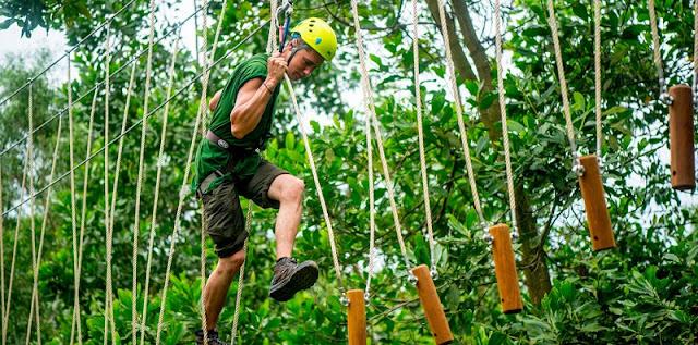 Top 6 adventure games in Vietnam 1