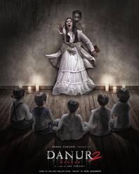 Danur 2 Maddah film bioskop indonesia tahun 2018