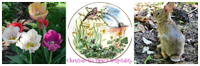 Christian Tea Time & Hospitality