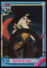 My Little Pony Captain Celaeno MLP the Movie Trading Card