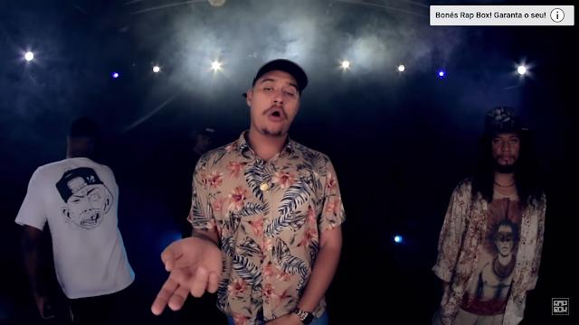 Diomedes Chinaski (Chave Mestra), Nissin (Oriente), Baco Exu do Blues (DDH) & Rapadura. #EXPURGO