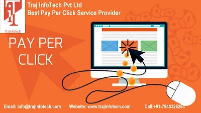 PPC Service - Traj InfoTech