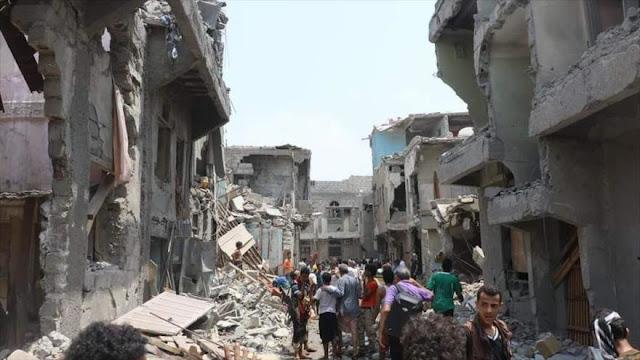 Finlandia suspende venta de armas a Riad y Emiratos Árabes Unidos