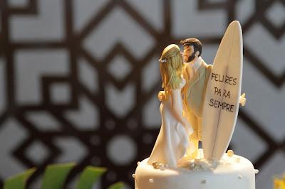 A temática praiana tomará conta do casamento deste sábado (Crédito: Gabriel Gabe/SBT)