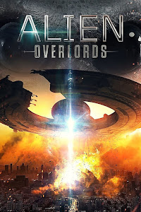 Alien Overlords Poster