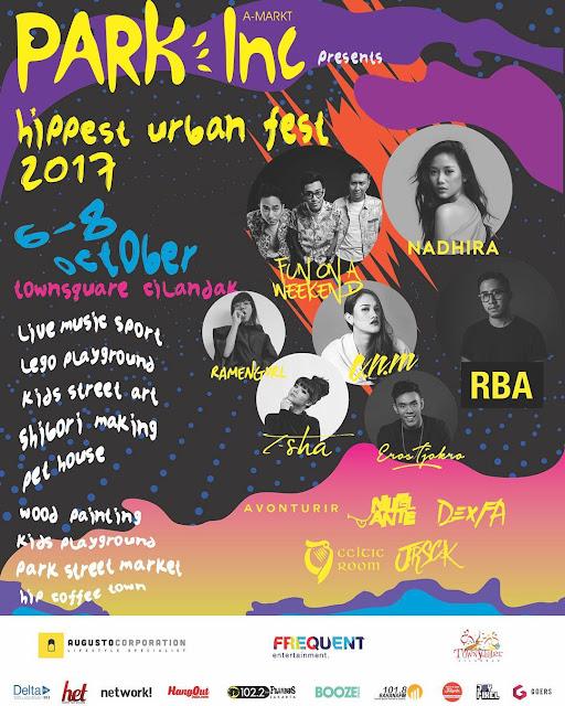Park Inc hippest 2017