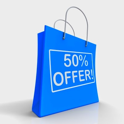 Shopping with Coupon Codes