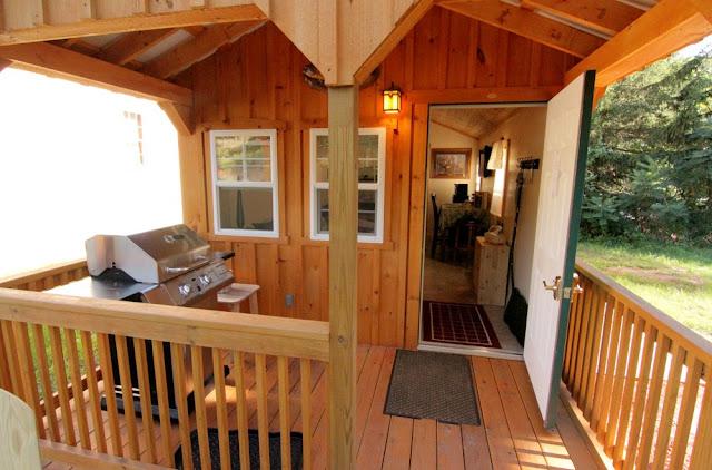 Windham Cabin
