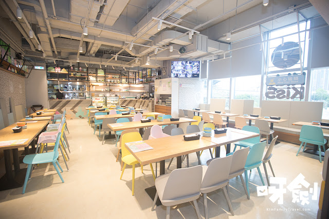 【2020最新】全港30+間香港親子餐廳大合集 (不斷更新)