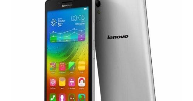 Cara Root Lenovo A6000