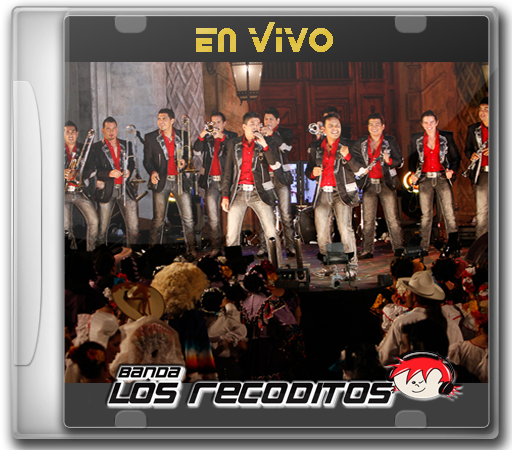 Banda Los Recoditos - En Vivo Mexico Suena 2012.