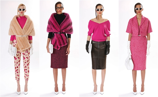 pre-fall 2013 Favorites Michael Kors